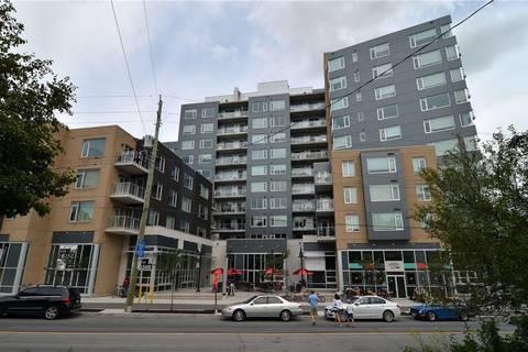 Condo for sale at 7 Marquette Ave Unit 201 Ottawa Ontario - MLS: 1145260