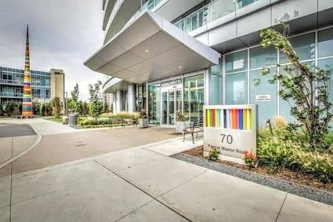 201 - 70 Forest Manor Road, Toronto | Image 2
