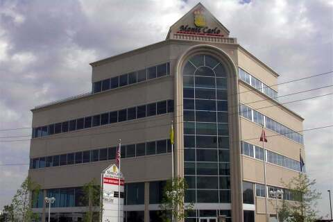 Commercial property for lease at 7045 Edwards Blvd Apartment 201 Mississauga Ontario - MLS: W4936735