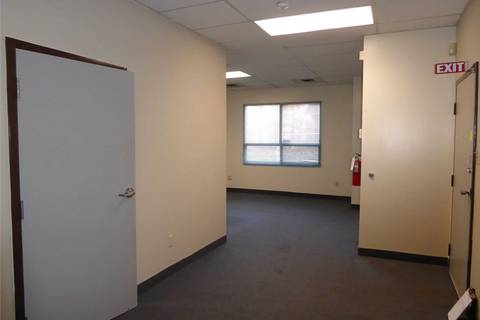Commercial property for lease at 72 Mill St Apartment 201 Halton Hills Ontario - MLS: W4657375
