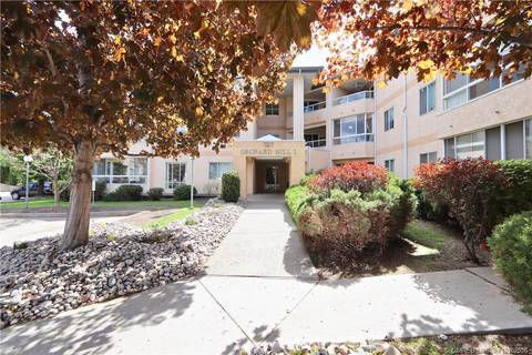 Condo for sale at 727 Houghton Rd Unit 201 Kelowna British Columbia - MLS: 10182536