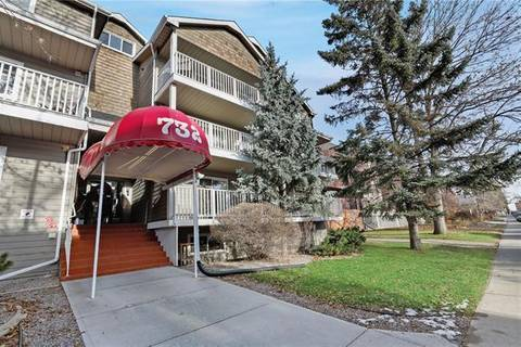 Condo for sale at 732 57 Ave Southwest Unit 201 Calgary Alberta - MLS: C4290205