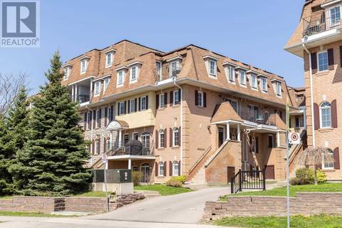 Townhouse for sale at 74 Sidney Belsey Cres Unit 201 Toronto Ontario - MLS: W4442670
