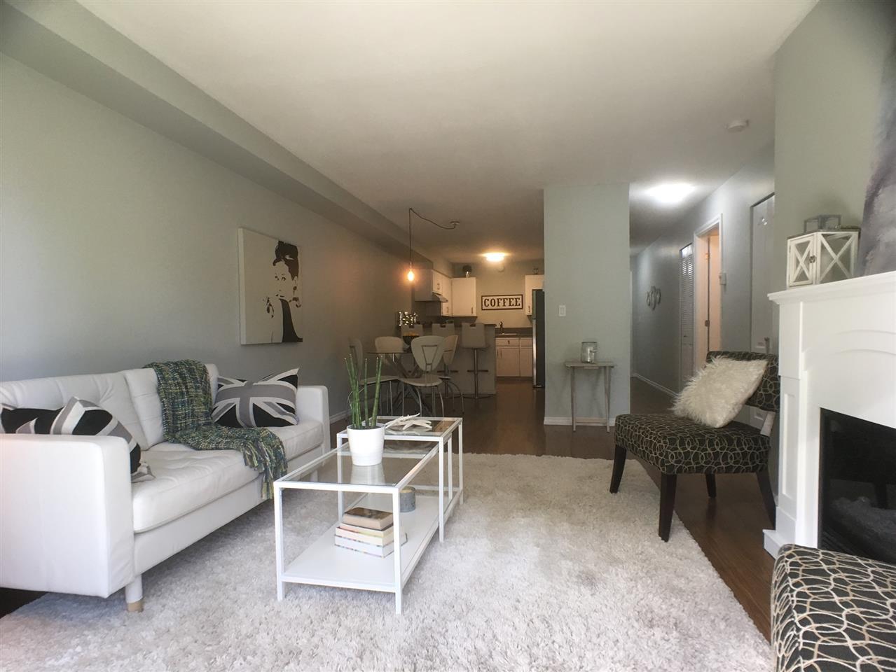 Sold: 201 - 7435 Shaw Avenue, Sardis, BC