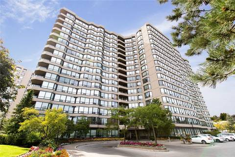 Condo for sale at 7440 Bathurst St Unit 201 Vaughan Ontario - MLS: N4597469