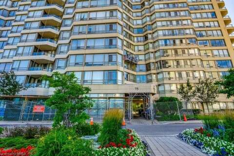 Home for sale at 75 King St Unit 201 Mississauga Ontario - MLS: 40022515