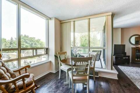 Condo for sale at 75 King St Unit 201 Mississauga Ontario - MLS: W4964347