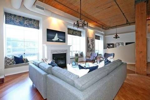 Condo for sale at 781 King St Unit 201 Toronto Ontario - MLS: C4610824