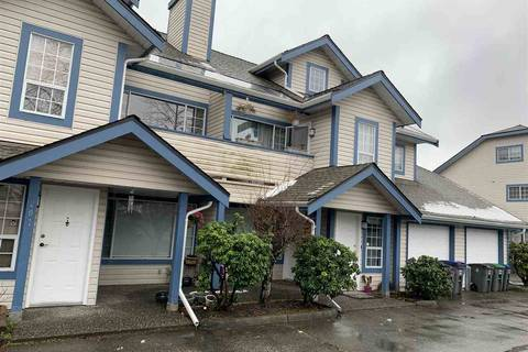 Townhouse for sale at 7881 120a St Unit 201 Surrey British Columbia - MLS: R2433840
