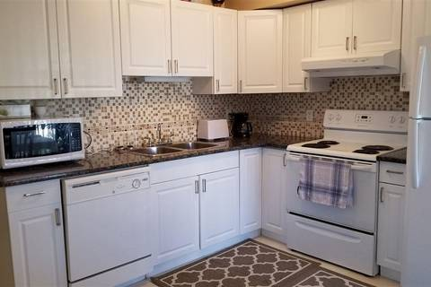 Condo for sale at 8117 114 Ave Nw Unit 201 Edmonton Alberta - MLS: E4158922