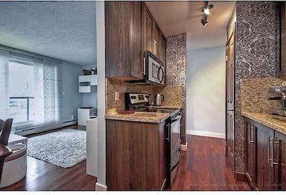 Condo for sale at 817 5 St Northeast Unit 201 Calgary Alberta - MLS: C4253051