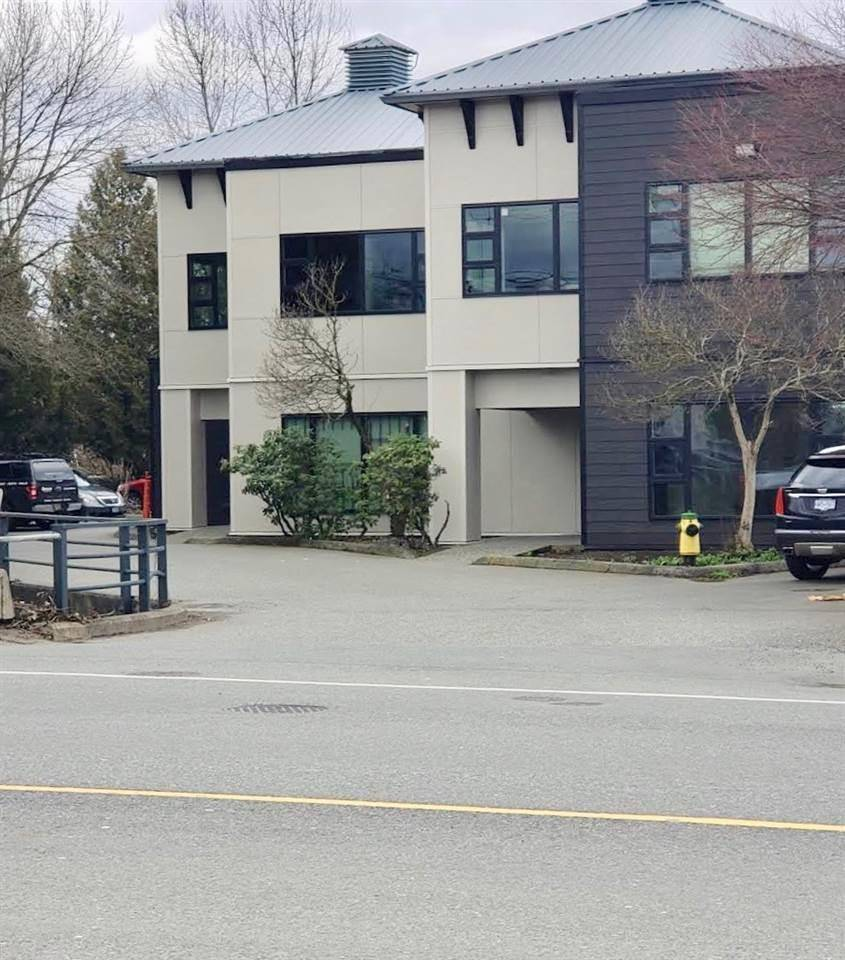 Commercial property for sale at 8364 Young Rd Unit 201 Chilliwack British Columbia - MLS: C8030174
