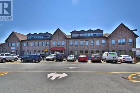 Property for rent at 84 Elizabeth Ave Unit 201 St. John's Newfoundland - MLS: 1203229