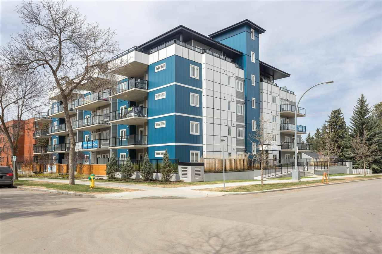 Buliding: 8510 90 Street Northwest, Edmonton, AB