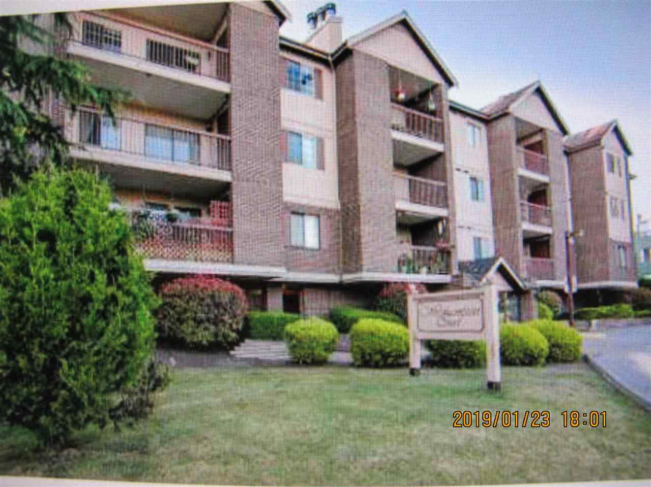 Buliding: 8511 Westminster Highway, Richmond, BC