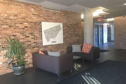 Apartment for rent at 88 Colgate Ave Unit 201 Toronto Ontario - MLS: E4652697