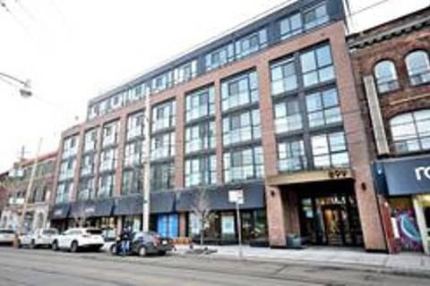 201 - 899 Queen Street, Toronto | Image 1