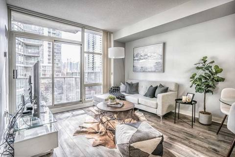 Condo for sale at 9 Spadina Ave Unit 201 Toronto Ontario - MLS: C4696303