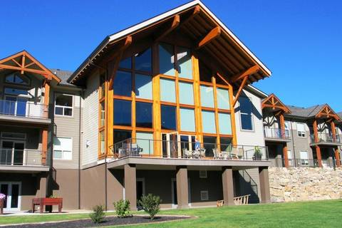 Condo for sale at 9100 Mackie Dr Unit 201 Coldstream British Columbia - MLS: 10165203