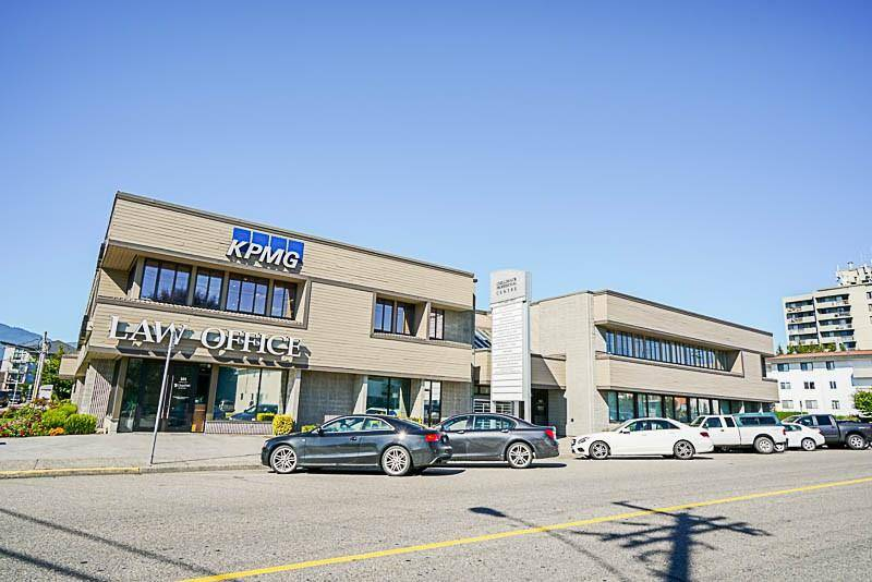 Commercial property for lease at 9123 Mary St Apartment 201 Chilliwack British Columbia - MLS: C8027581