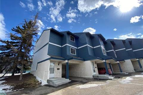 Townhouse for sale at 919 38 St Northeast Unit 201 Calgary Alberta - MLS: C4292326
