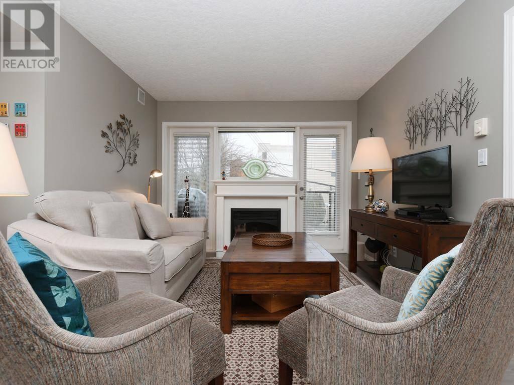 Condo for sale at 919 Market St Unit 201 Victoria British Columbia - MLS: 421097