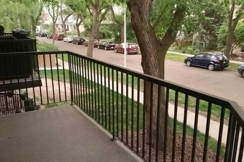 Condo for sale at 9854 88 Ave Nw Unit 201 Edmonton Alberta - MLS: E4159279