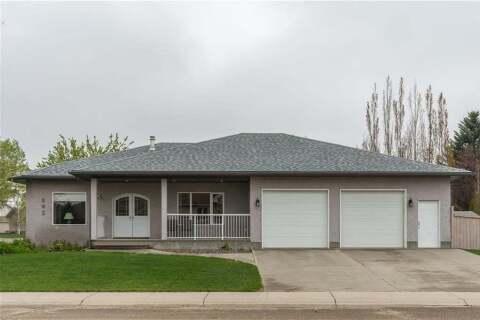 House for sale at 201 Aspen Wy Vulcan Alberta - MLS: C4297433