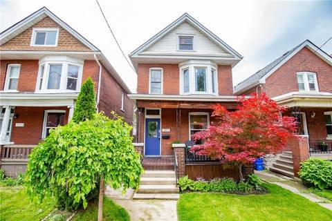 House for sale at 201 Avondale St Hamilton Ontario - MLS: H4056382