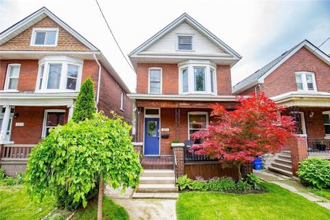 House for rent at 201 Avondale St Hamilton Ontario - MLS: X4643315