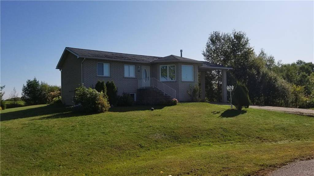 House for sale at 201 Bardis Dr Pembroke Ontario - MLS: 1169602