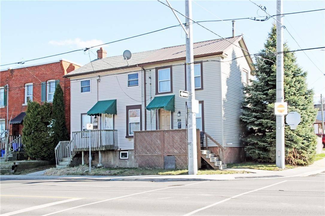 House for sale at 201 Barton St W Hamilton Ontario - MLS: H4063471