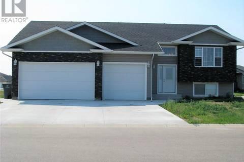 House for sale at 201 Bentley Ave Delisle Saskatchewan - MLS: SK743593