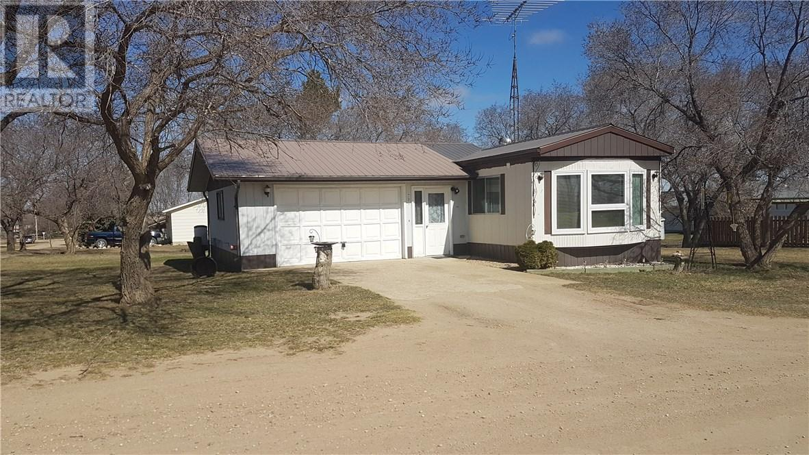 For Sale: 201 Bradley Street, Ogema, SK | 3 Bed, 1 Bath Home for $80,000. See 8 photos!