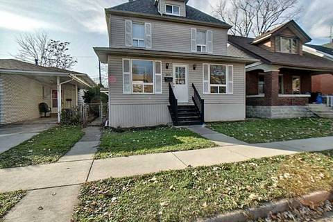 House for sale at 201 Bridge Ave Windsor Ontario - MLS: X4646813