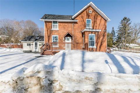 Townhouse for sale at 201 Canice St Orillia Ontario - MLS: S4701290
