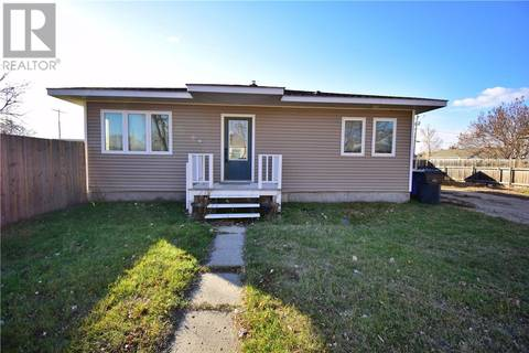House for sale at 201 Carlyle St Arcola Saskatchewan - MLS: SK771395