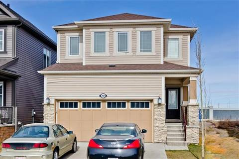 House for sale at 201 Cityscape Gdns Northeast Calgary Alberta - MLS: C4238677