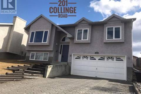 House for sale at 201 Collinge Rd Hinton Hill Alberta - MLS: 49131