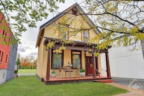 House for sale at 201 Crichton St Ottawa Ontario - MLS: 1218109
