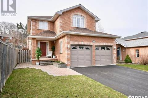 House for sale at 201 Cumming Dr Barrie Ontario - MLS: 30726053