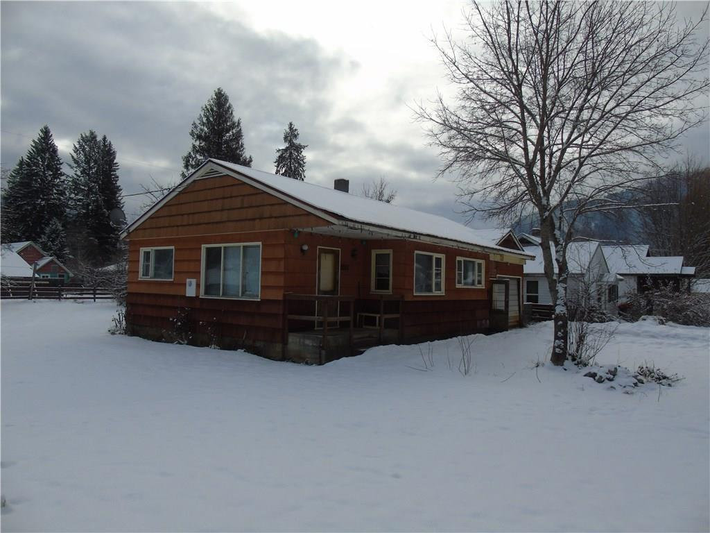 Removed: 201 Davies Avenue, Salmo, BC - Removed on 2020-01-08 05:12:04