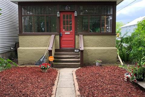 House for sale at 201 E Ave S Saskatoon Saskatchewan - MLS: SK799016