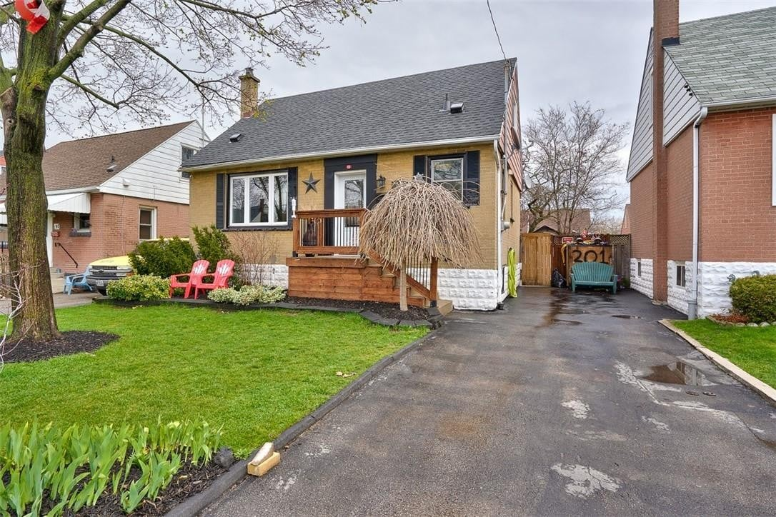 House for sale at 201 East 12th St Hamilton Ontario - MLS: H4077572