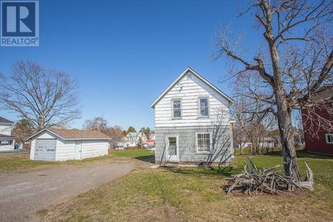 House for sale at 201 Federation St S Thessalon Ontario - MLS: SM124041