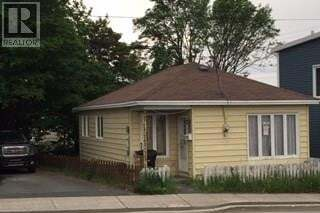 House for sale at 201 Freshwater Rd St. John's Newfoundland - MLS: 1217212
