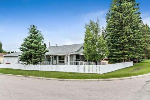 House for sale at 201 Frontenac Ave Turner Valley Alberta - MLS: C4305619