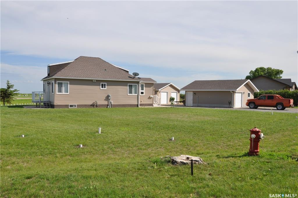 Removed: 201 Grey Street, Sedley, SK - Removed on 2019-01-15 04:39:17