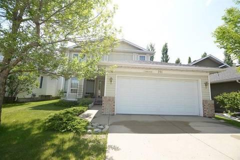 House for sale at 201 Hawkstone Dr Northwest Calgary Alberta - MLS: C4259308