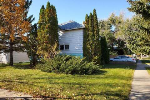 House for sale at 201 Herbert St Maple Creek Saskatchewan - MLS: SK805325